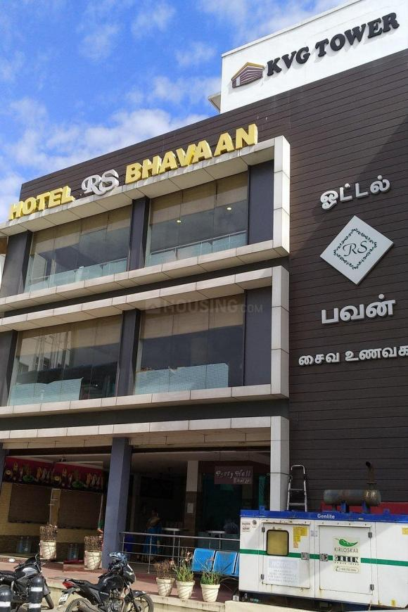 Food & Drinks Section Image of 1335 Sq.ft 1 BHK Apartment for buyin Kolathur for 6700000