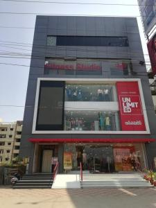Shopping Malls Image of 550.0 - 2000.0 Sq.ft 1 BHK Apartment for buy in Malaysian Township Apartments