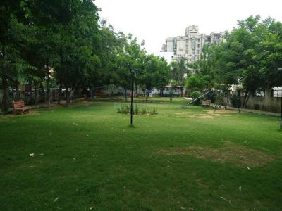 Parks Image of 560 Sq.ft 1 BHK Independent Floor for rent in CGHS Progressive Apartments, Sector 55 for 18000