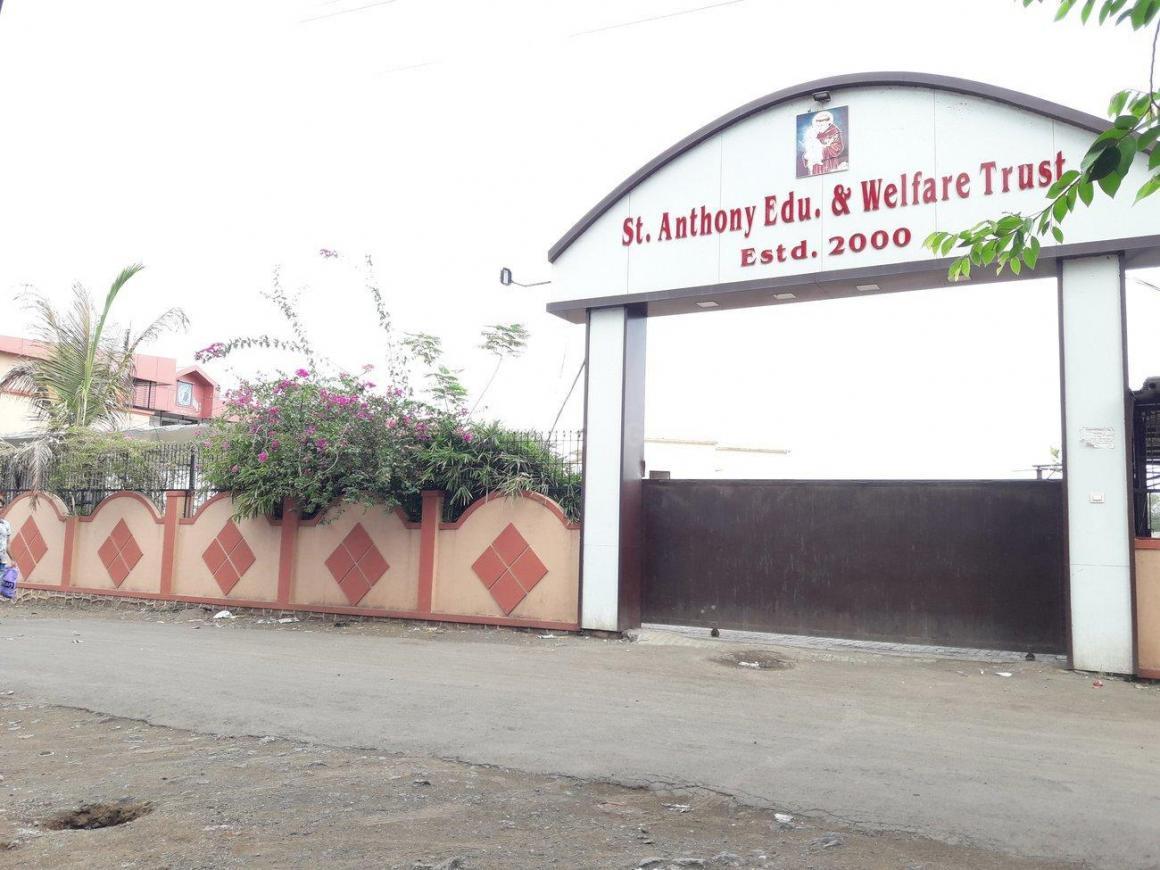 Schools &Universities Image of 609.0 - 1015.0 Sq.ft 1 BHK Apartment for buy in Thanekar Bhagirathi Regency