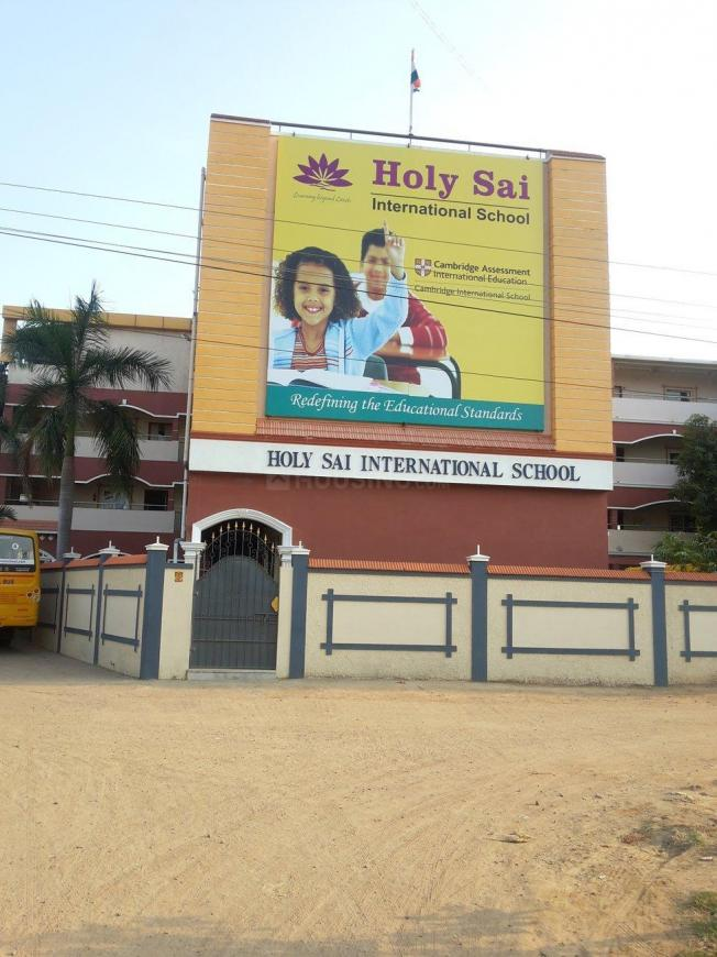 Schools & Universities Image of 750 Sq.ft 1 RK Independent House for buy in Adhanur for 1800000