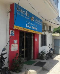 Banks Image of 1800 Sq.ft Residential Plot for buy in Bulandshahr Road Industrial Area for 2400000