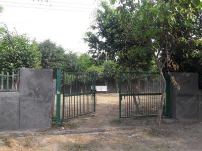 प्रतीक स्टाइलोम, सेक्टर 45  में 24500000  खरीदें  के लिए 3625 Sq.ft 5 BHK अपार्टमेंट के पार्क  की तस्वीर