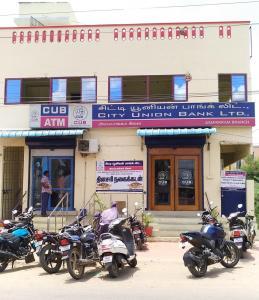Banks Image of 704.0 - 1750.0 Sq.ft Residential Plot Plot for buy in Lakshmi Green City