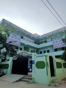 Schools &Universities Image of 1145.0 - 1888.0 Sq.ft 2 BHK Apartment for buy in H B R Haritha Homes