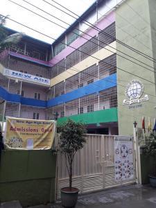 शोभा पल्लादियान में खरीदने के लिए 1901.0 - 3314.0 Sq.ft 3 BHK अपार्टमेंट स्कूलों और विश्वविद्यालयों   की तस्वीर