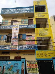 Schools &Universities Image of 1001.0 - 1114.0 Sq.ft 2 BHK Apartment for buy in Shriya Symphony