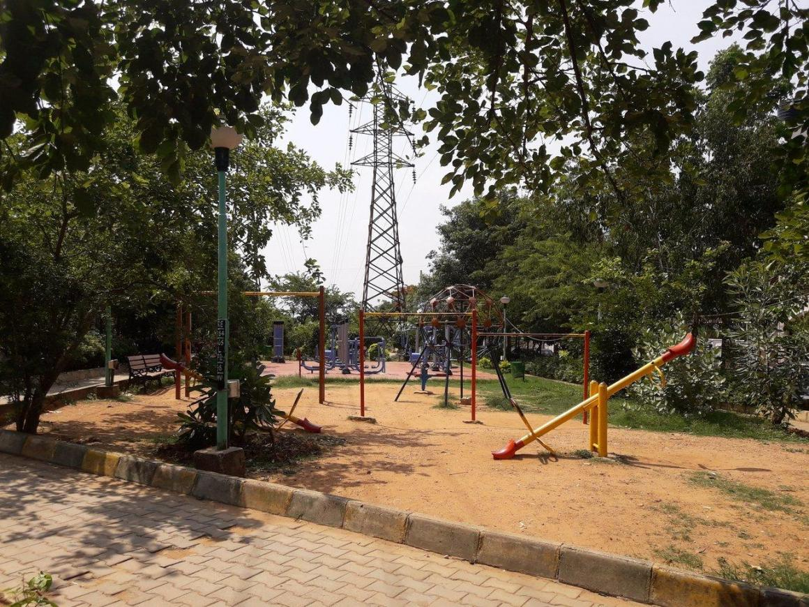 AGS layout park