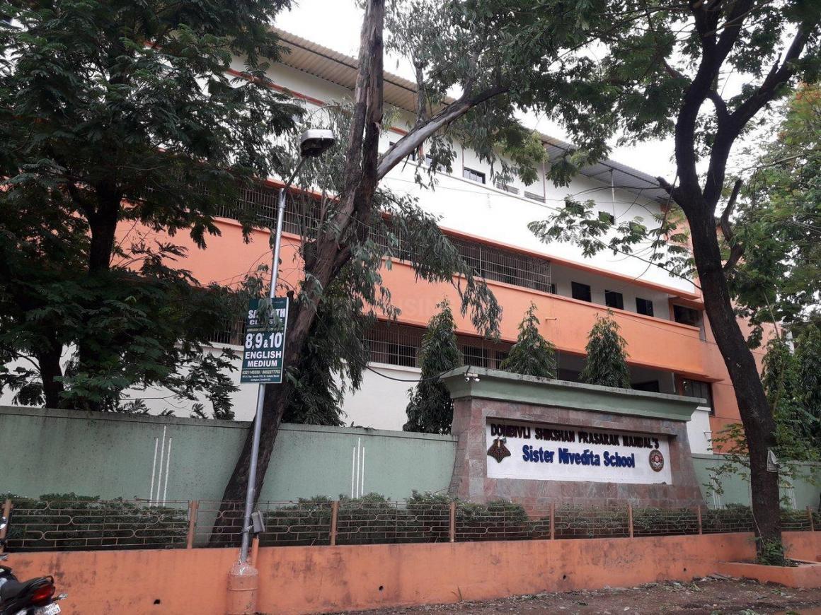 Schools &Universities Image of 330.0 - 545.0 Sq.ft 1 BHK Apartment for buy in Ram Darshan