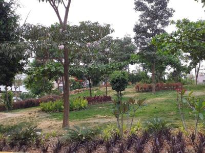 Parks Image of 1350 Sq.ft 2 BHK Apartment for rent in Nagarbhavi for 20000