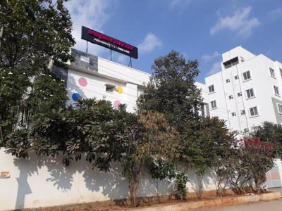 Schools &Universities Image of 1632.0 - 2247.0 Sq.ft 3 BHK Apartment for buy in Gangothri Nakshatra Pride