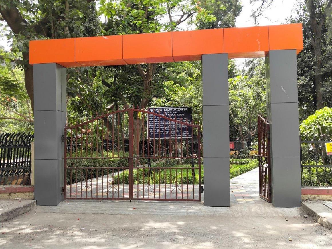 Parks Image of  Sq.ft Residential Plot for buy in Vikhroli East for 560000000