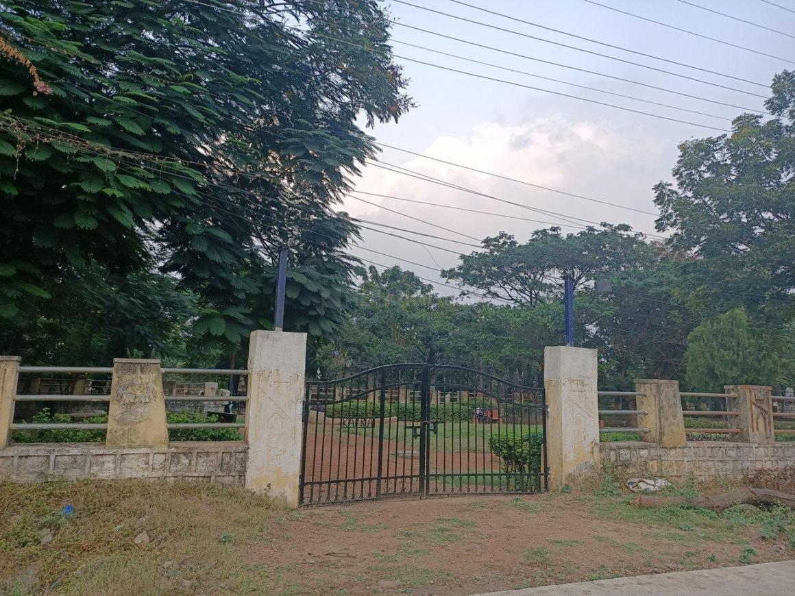 Parks Image of 0 - 980.0 Sq.ft 2 BHK Apartment for buy in Nirman Shreshta Nivas