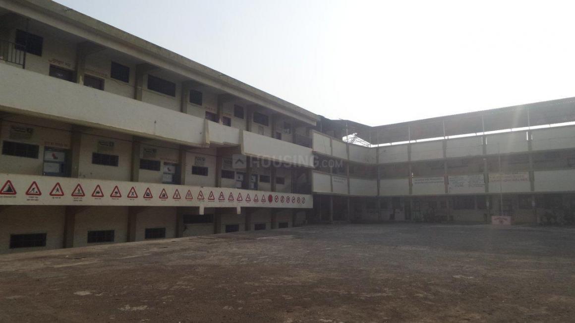 Chatrapati Shivaji High School