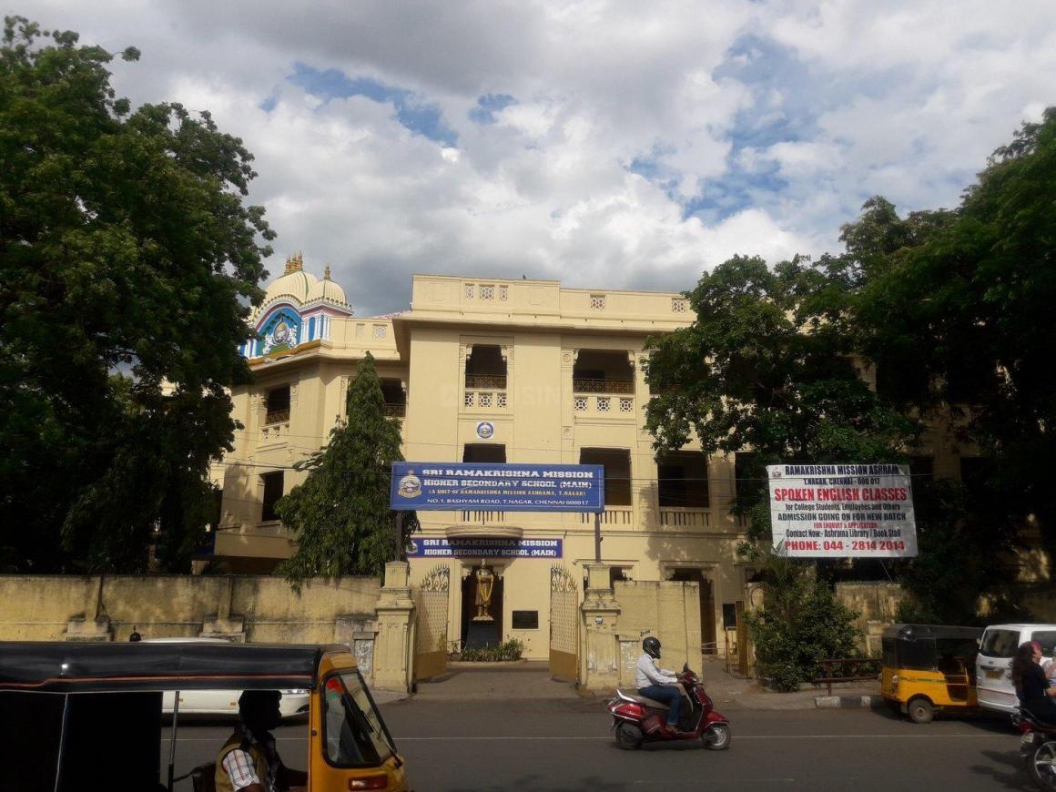 Schools & Universities Image of 500 Sq.ft 1 RK Independent Floor for buy in Battarahalli for 1500000