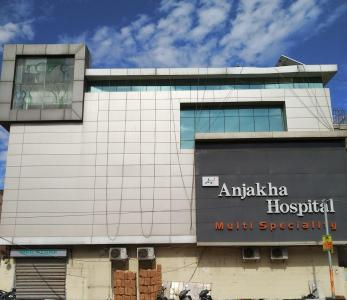 Hospitals & Clinics Image of 1097.0 - 1317.0 Sq.ft 2 BHK Apartment for buy in Sri Ayyan Homes