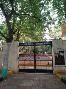Parks Image of 1870 - 2130 Sq.ft 3 BHK Apartment for buy in Shanta Sriram Blue Birds Habitat
