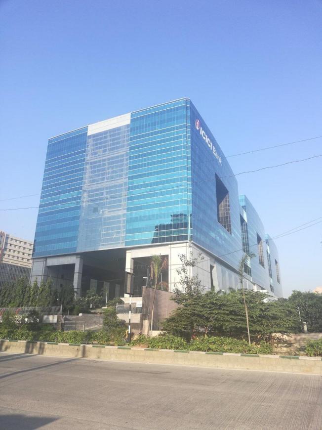 Banks Image of 1675.0 - 3200.0 Sq.ft 3 BHK Apartment for buy in Sai Balaji Aparna Green