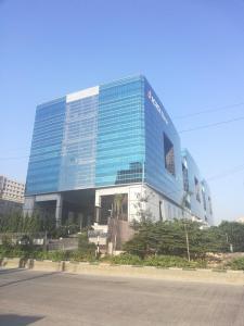 Banks Image of 999 Sq.ft 2 BHK Apartment for rent in Mantri Celestia, Nanakram Guda for 26000