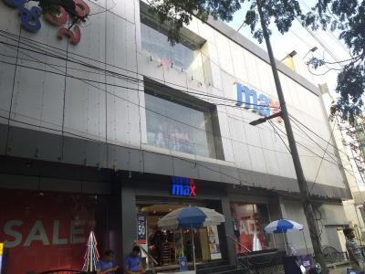 डेक्कन विलास 1 में खरीदने के लिए 0 - 980 Sq.ft 2 BHK अपार्टमेंट शॉपिंग मॉल  की तस्वीर