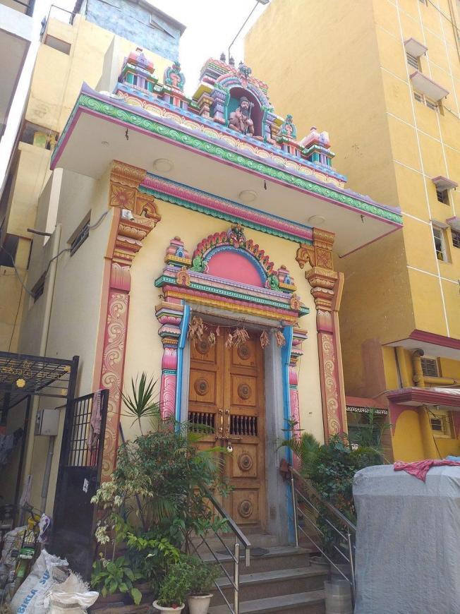 Munishwara Swamy Temple