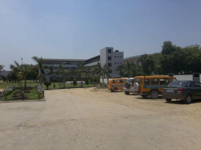 Schools &Universities Image of 0 - 900 Sq.ft 2 BHK Apartment for buy in Satyam Paradise