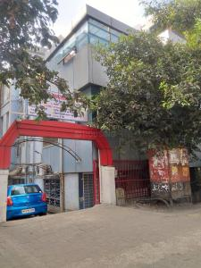 Hospitals & Clinics Image of 1250 Sq.ft 3 BHK Apartment for buyin Anand Nagar for 6250000