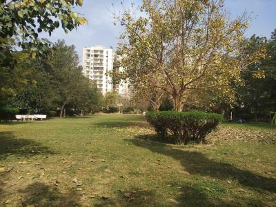 Parks Image of 680 Sq.ft 1 RK Apartment for rent in Sushant Lok I for 14000