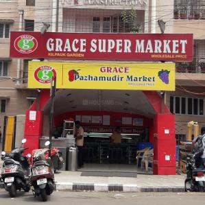 Groceries/Supermarkets Image of 1855.0 - 2640.0 Sq.ft 3 BHK Apartment for buy in Arihant Vihaana