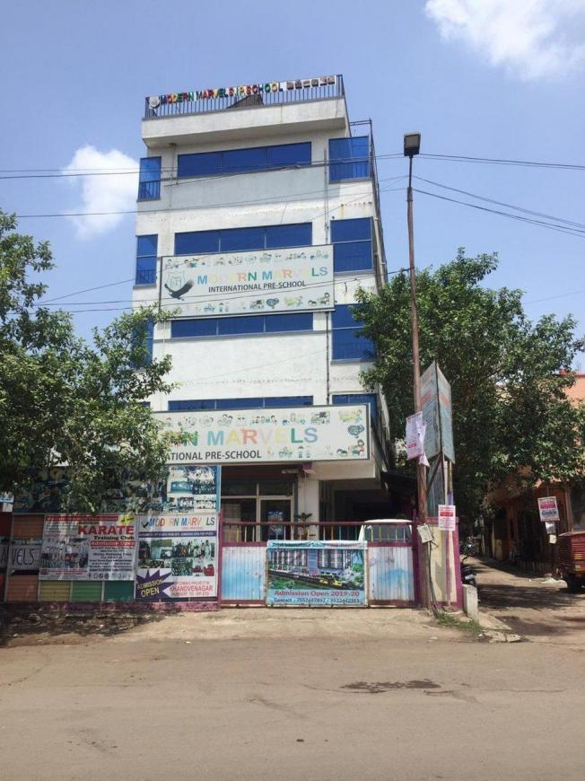 Schools &Universities Image of 363.5 - 536.04 Sq.ft 1 BHK Apartment for buy in Swamiraj Erande Complex