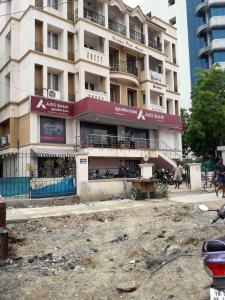 Banks Image of 1250 Sq.ft 3 BHK Apartment for rent in Velachery for 20000