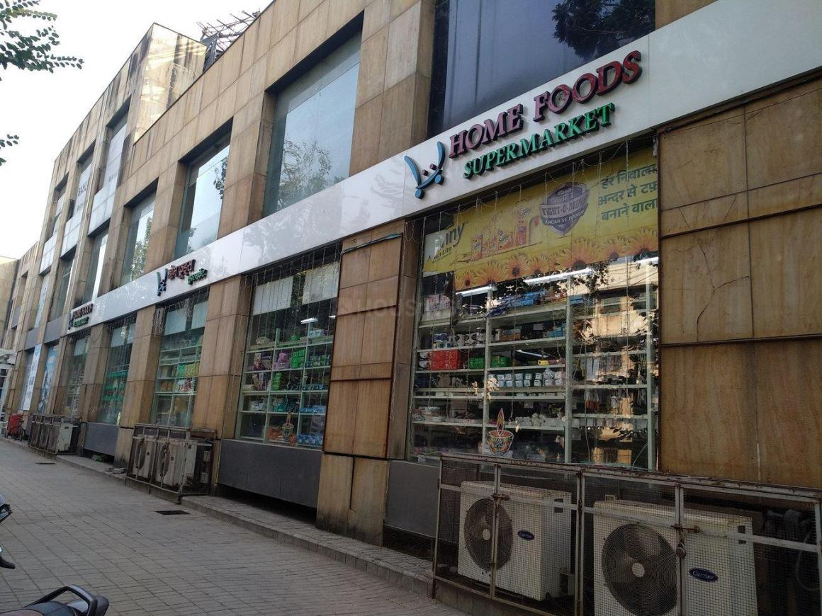Groceries/Supermarkets Image of 510.0 - 2021.0 Sq.ft 1 BHK Apartment for buy in HDIL Premier Exotica