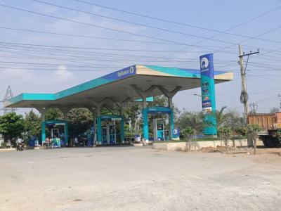 Petrol Pumps Image of 1259.81 - 7045.84 Sq.ft Residential Plot Plot for buy in Sai Surya Green Meadows