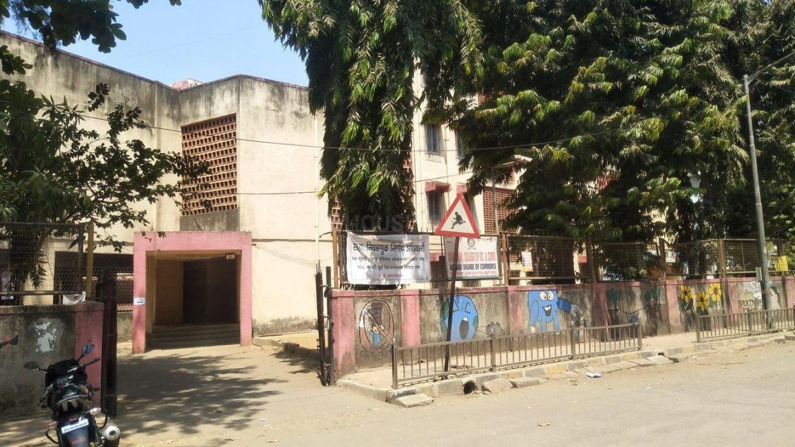 Schools &Universities Image of 263.18 - 851.96 Sq.ft Studio Studio Apartment for buy in Sheth Aadhayay