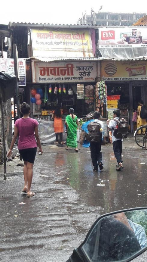 Bhavani General Stores