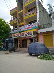 Schools & Universities Image of 360 Sq.ft Residential Plot for buy in Badarpur for 460000