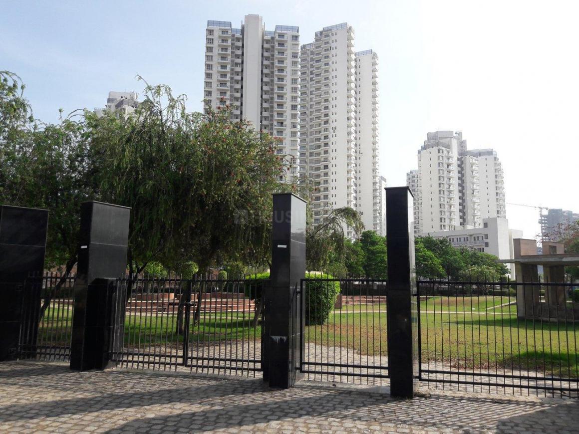 Ansal d block park