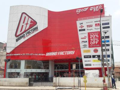 Shopping Malls Image of 1212 Sq.ft 2 BHK Apartment for rent in Marathahalli for 30000