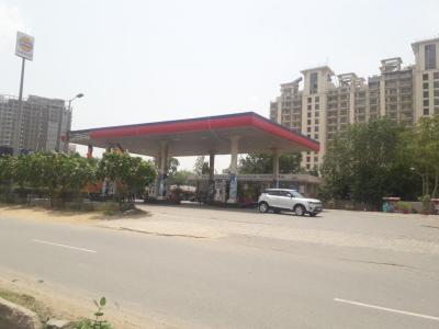 Petrol Pumps Image of 650.0 - 1077.0 Sq.ft 1 BHK Apartment for buy in Elan Mercado