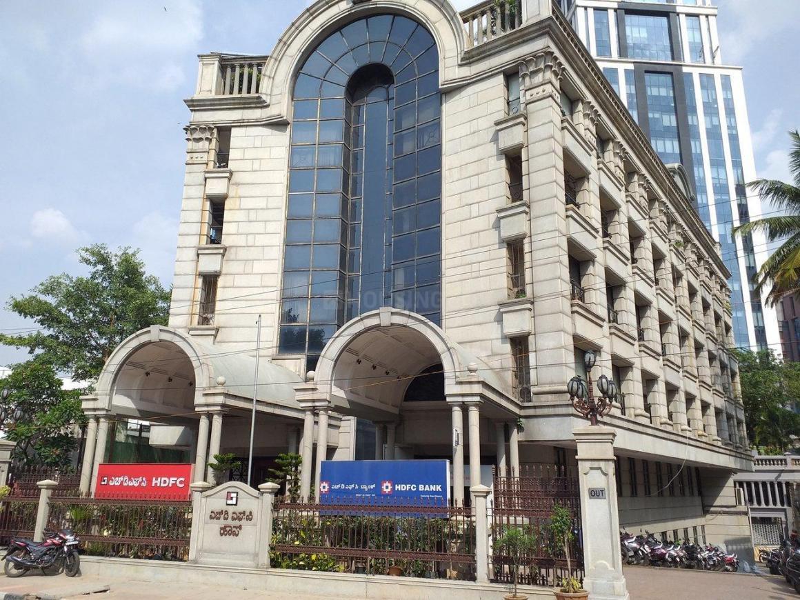 Banks Image of  Sq.ft Residential Plot for buy in Ashok Nagar for 6000000