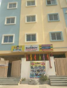 Schools & Universities Image of 1200 Sq.ft 2 BHK Independent House for rent in Upparpally for 13000