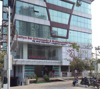 Hospitals & Clinics Image of 1300.0 - 1450.0 Sq.ft 2 BHK Apartment for buy in Srikantha Casa Feliz