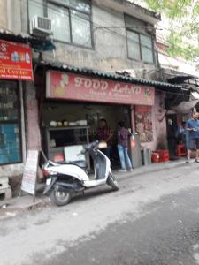 Food & Drinks Section Image of 600 Sq.ft 1 BHK Independent Floor for rentin Garhi for 17000