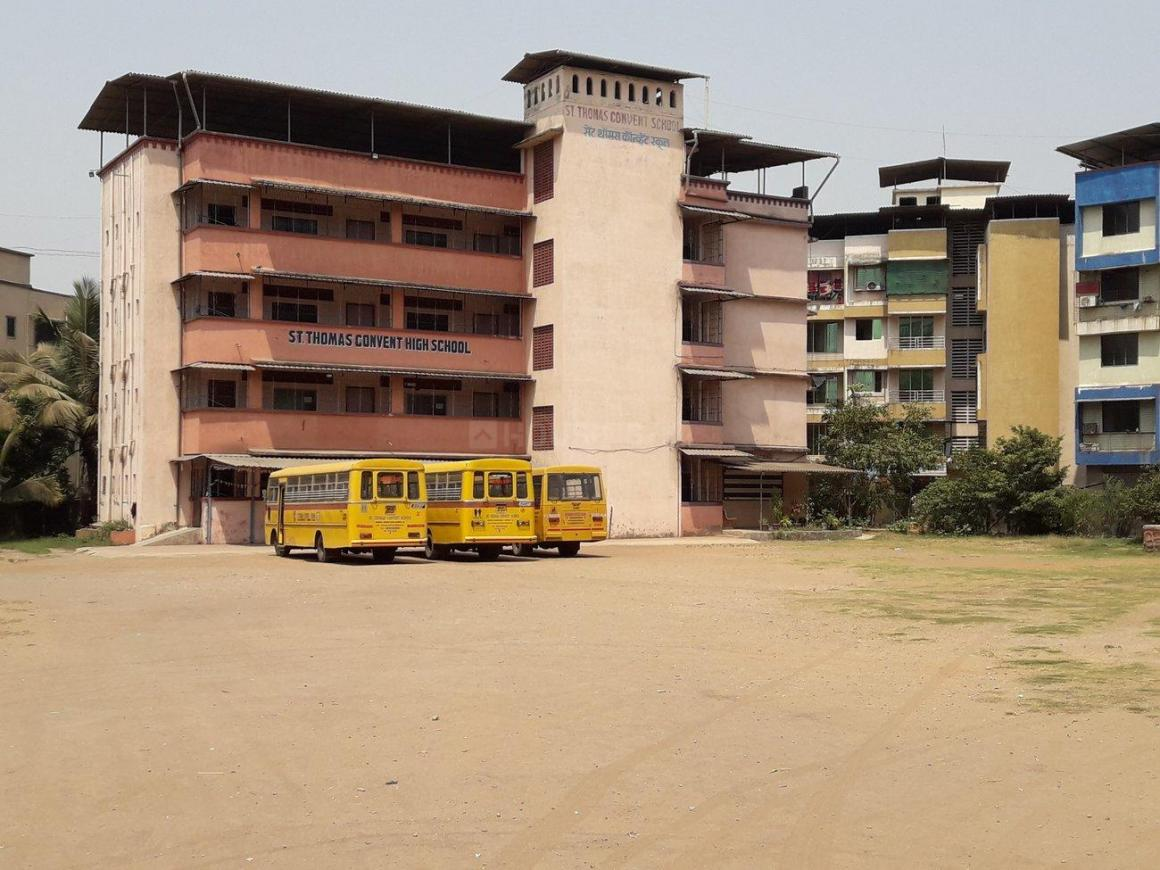 Schools &Universities Image of 430.0 - 850.0 Sq.ft 1 BHK Apartment for buy in Sanghvi Green Ville