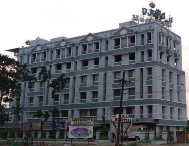 Hospitals & Clinics Image of 1800 Sq.ft 3 BHK Independent Floor for rentin Kolathur for 20000