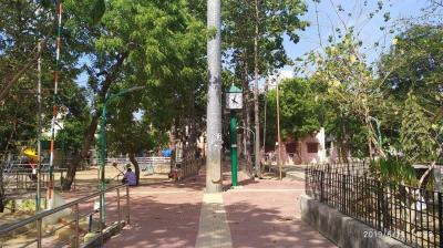 Parks Image of 500 Sq.ft 1 BHK Independent House for rent in Nanganallur for 8000
