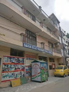 Schools & Universities Image of 1250 Sq.ft 2 BHK Apartment for rent in Saviour Park, Rajendra Nagar for 13000