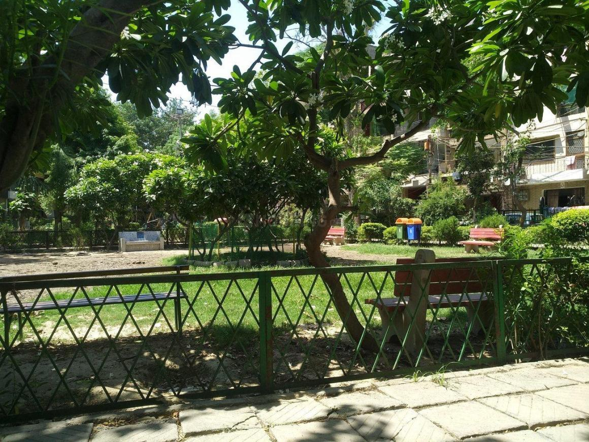 Parks Image of 540 Sq.ft 1 BHK Independent Floor for buy in Subhash Nagar for 3500000
