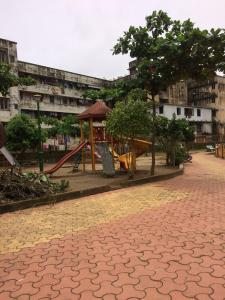 Parks Image of 575.0 - 800.0 Sq.ft 1 BHK Apartment for buy in Rashmi Garden