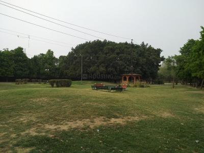 Parks Image of 1200 - 1250 Sq.ft 3 BHK Apartment for buy in  Eklavya Vihar CGHS